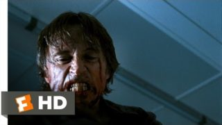 28 Weeks Later (2/5) Movie CLIP – Kiss of Death (2007) HD