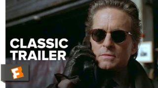 A Perfect Murder (1998) Official Trailer – Michael Douglas, Gwyneth Paltrow Thriller Movie HD