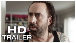 BETWEEN WORLDS Official Trailer (NEW 2019) Nicolas Cage, New Movie Trailers HD