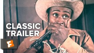 Blazing Saddles (1974) Original Trailer – Gene Wilder Movie