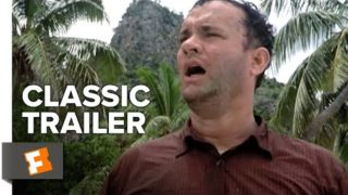 Cast Away (2000) Trailer #1   Movieclips Classic Trailers