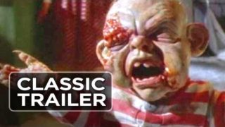 Dead Alive (1992) Official Trailer #1 – Peter Jackson Movie