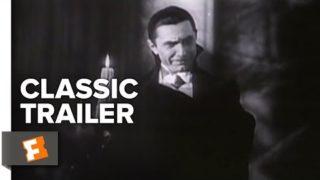 Dracula (1931) Official Trailer #1 – Bela Lugosi Movie