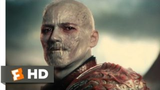 Dracula Untold (10/10) Movie CLIP – He's Safe Now (2014) HD