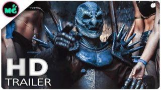 DRAGON KINGDOM Official Trailer (2019) New Movie Trailers HD
