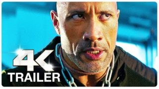 FAST AND FURIOUS 9 Hobbs And Shaw Trailer (4K ULTRA HD) NEW 2019