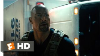 Furious 7 (7/10) Movie CLIP – I Am the Cavalry (2015) HD