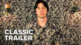 Garden State (2004) Trailer #1   Movieclips Classic Trailers