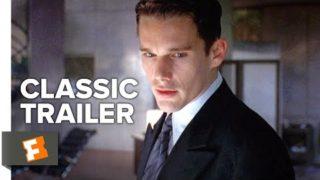 Gattaca (1997) Trailer #1 | Movieclips Classic Trailers