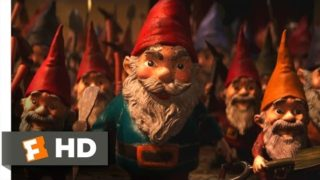 Goosebumps (4/10) Movie CLIP – Indestructible Gnomes (2015) HD