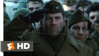 Hart's War (3/11) Movie CLIP – Those Kind of Distinctions (2002) HD