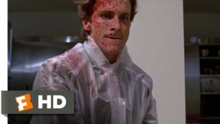 Hip to be Square – American Psycho (3/12) Movie CLIP (2000) HD