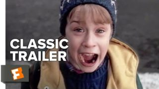 Home Alone 2: Lost in New York (1992) Trailer #1 | Movieclips Classic Trailers