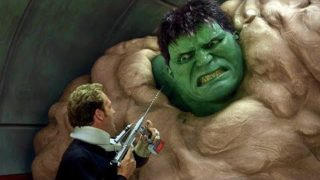 Hulk Escapes Military Base – Hulk Smash Scene – Hulk (2003) Movie CLIP HD