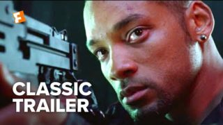 I, Robot (2004) Trailer #1 | Movieclips Classic Trailers