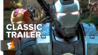 Iron Man 2 (2010) Trailer #1   Movieclips Classic Trailers