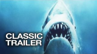 Jaws Official Trailer #1 – Richard Dreyfuss, Steven Spielberg Movie (1975) HD