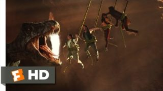 Land of the Lost (3/10) Movie CLIP – Synchronized Swinging (2009) HD