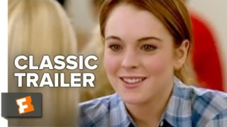 Mean Girls (2004) Trailer #1 | Movieclips Classic Trailers