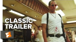 Natural Born Killers (1994) Official Trailer – Woody Harrelson, Robert Downey Jr Movie HD