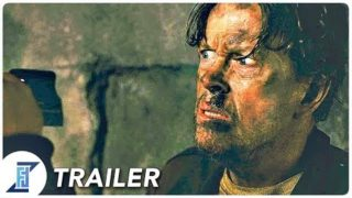 NIGHTFIRE Official Trailer (2020) Action Movie HD