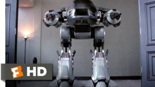 RoboCop (1/11) Movie CLIP – It's Only a Glitch (1987) HD