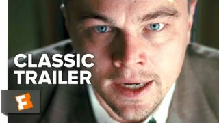 Shutter Island (2010) Trailer #1 | Movieclips Classic Trailers