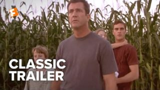 Signs (2002) Trailer #1 | Movieclips Classic Trailers
