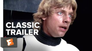 Star Wars: Episode IV – A New Hope (1977) Trailer #1 | Movieclips Classic Trailers