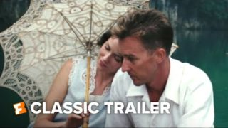 The Painted Veil (2006) Trailer #1   Movieclips Classic Trailers