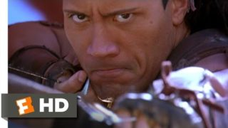 The Scorpion King (3/9) Movie CLIP – Punishment For Stealing (2002) HD