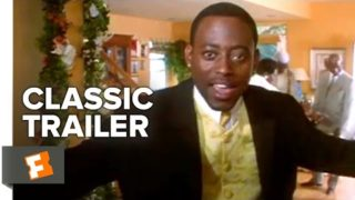 The Wood (1999) Trailer #1 | Movieclips Classic Trailers