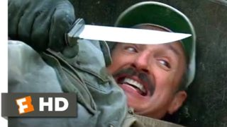 Tremors II (1996) – Chased and Trapped Scene (7/10) | Movieclips