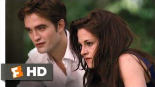 Twilight: Breaking Dawn Part 2 (2/10) Movie CLIP – Bella's First Hunt (2012) HD