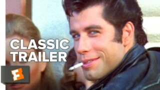 Grease (1978) Trailer #1 | Movieclips Classic Trailers