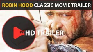 Robin Hood Trailer (2010) Classic Movie Trailers (HD) Russell Crowe