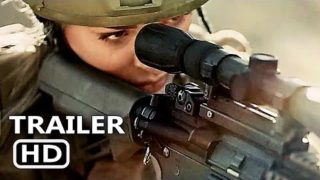 ROGUE WARFARE Official Trailer (2020) Action Movie HD