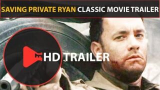 Saving Private Ryan Trailer (1998) Classic Movie Trailers (HD) Tom Hanks, Matt Damon