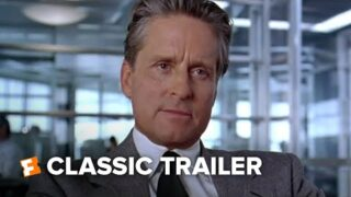 The Game (1997) Trailer #1 | Movieclips Classic Trailers