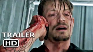 THE INFORMER Official Trailer HD 2020, 2021, New Hollywood Movie Trailers 2019