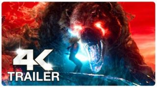 X-MEN: THE NEW MUTANTS : 6 Minute Trailers (4K ULTRA HD) NEW 2020