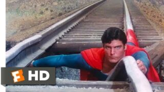 Superman (1978) – West Coast Chaos Scene (8/10) | Movieclips