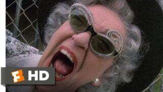 Dead Alive (2/9) Movie CLIP – Rat Monkey Attacks (1992) HD