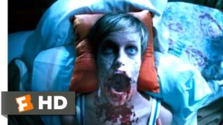 Dead Silence (2007) – White As A Sheet Scene (1/10) | Movieclips