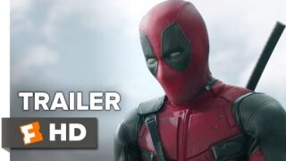 Deadpool Official Trailer #1 (2016) – Ryan Reynolds Movie HD