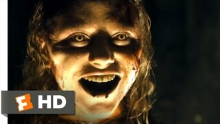 Evil Dead (1/10) Movie CLIP – I Will Rip Your Soul Out (2013) HD