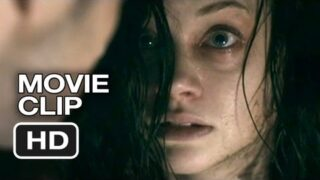 Evil Dead Movie CLIP – In Here With Us (2013) – Horror Movie HD