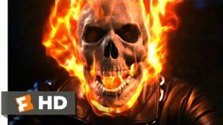 Ghost Rider – The Penance Stare Scene (5/10) | Movieclips