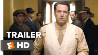Live by Night Official Trailer 1 (2016) – Ben Affleck Movie