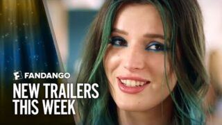 New Trailers This Week | Week 41 (2020) | Movieclips Trailers